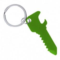Brelok do kluczy, piła, śrubokręt, otwieracz do butelek