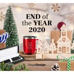 Katalog Royal Design EOY2020, mix