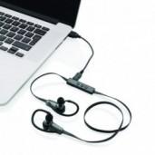 Bezprzewodowe słuchawki douszne Swiss Peak