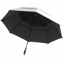 Parasol manualny, wiatroodporny