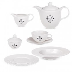 Mozart Coffee Set