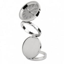 Teleskopowy zegar na biurko