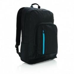Ekskluzywny plecak na laptopa, port USB