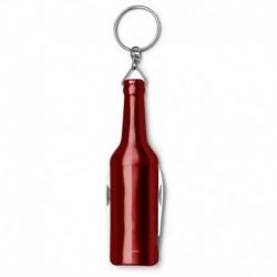 Brelok do kluczy, otwieracz do butelek