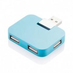 Podróżny hub USB 2.0