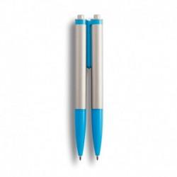Zestaw piśmienny Konekt, pióro kulkowe i długopis