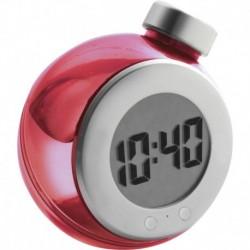 Zegar na biurko LCD