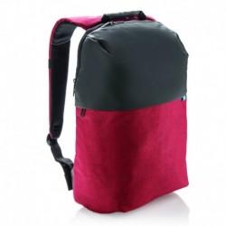 Dwukolorowy plecak na laptopa