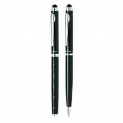 Luksusowy zestaw piśmienny Swiss Peak, pióro kulkowe i długopis