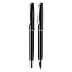 Zestaw piśmienny Swiss Peak Heritage, pióro kulkowe i długopis