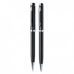 Zestaw piśmienny Swiss Peak Luzern, długopis i ołówek mechaniczny