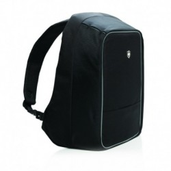 Chroniący przed kieszonkowcami plecak na laptopa Swiss Peak