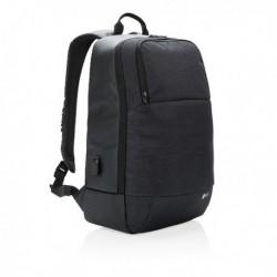Nowoczesny plecak na laptopa Swiss Peak