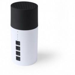 Głośnik bezprzewodowy 3W, power bank 4200 mAh