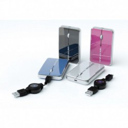 Mysz komputerowa USB