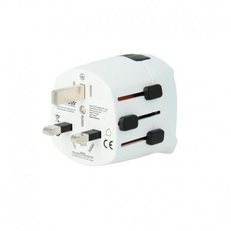 Adapter podróżny SKROSS PRO Light