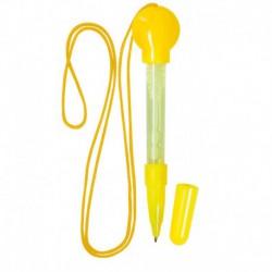 Długopis, urządzenie do robienia baniek mydlanych