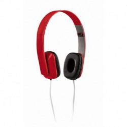 Składane słuchawki nauszne