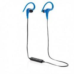 Bezprzewodowe douszne słuchawki sportowe