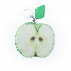 Brelok do kluczy, portmonetka owoc